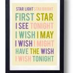 Star Light Star Bright- Insp..